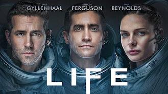 Life (2017) on Netflix in Switzerland