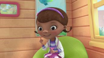 Doc McStuffins: Season 3: Doc McStuffins Goes to Washington / Winded Winnie